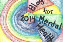 Inspiration / by DBSA (Depression and Bipolar Support Alliance)