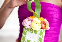 Paper Crafting | Gift Wrapping / by byMelissaBee (Melissa Martheze)