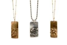 Luscious Metals / Luscious Metals jewelry designs, available exclusively on http://www.lusciousmetals.com / by Luscious Metals