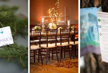 Tahoe Wedding Planner / by Shannon Leahy Events
