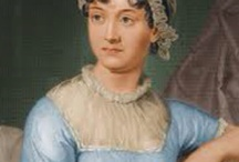 Jane Austen,her books and so much more / by Maria B_v_G
