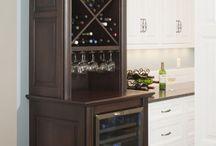 Kitchen remodel ideas / by Russell n Robin Glenn