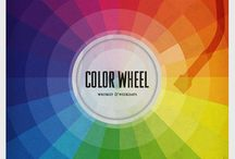 colours / by Wen