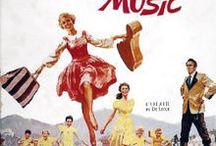 Movies I Love / by Ashley Roth