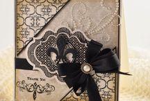 Cards 6 / by Patricia Panzica