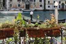 Italia mio amore / by Dea Narantani