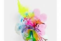 Art / by Erika Schrothe