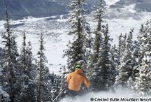 Best Ski Resorts for Families / Best ski resorts for families in the U.S.  / by VacationRoost
