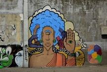 Street Art / by Sofia Buchas