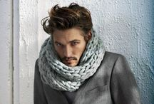Men and Fashion / by Sarah Larsson Bernhardt