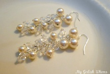jewelry making ideas / by Charlotte Kinney
