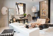 Rooms / by Viera Tischljar VT Interiors