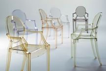 Furniture / by Stephanie Mader