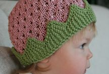 Crochet Hats / by Diana Mae McNeil