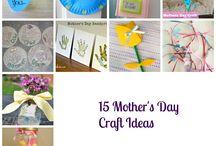 Mother's Day / by Greta Brinkley