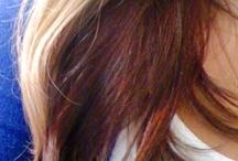 hairrideas / by elle vaughan