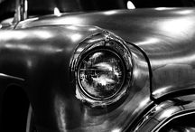 Hot Rods / by Jhanna Nelson