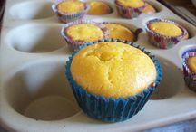 Gluten free desserts / by Annie Lampella