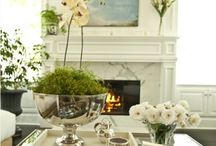 Living Room / by Mary Jean