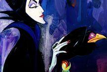 Animation Art / Disney etc. / by Rochelle G