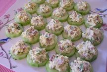 Appetizers / Dips / by Bridlewood Equestrian