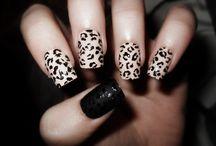 nails & makeup / by Ashley Saenz