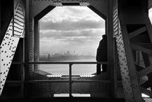 Good Ol' Days ~ New York / by Vanessa Knijn