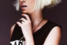 Hair 2 / by Vicki Yeates