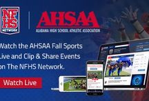Other State Associations' websites / High School Activities Associations across the U.S. / by WIAA