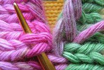 Knitting / by Judith Maddux