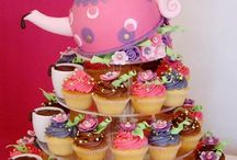 For The Love Of Cake , Cookies & Sweet Things !! Good Food!! / by Mary Warner Thomas