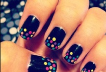 Nails / by Wendy Thompson