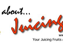 Juicer / by Carrie Viehman Campagna