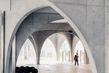 Architecture / by Derek Britton