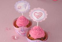Cupcakes y galletas / by Todo Bonito