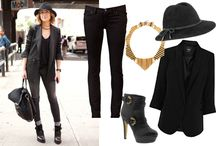 Jack your Style / by Krystina Torres