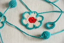Crochet / by The Loopy Ewe