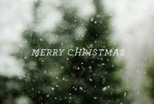 Christmas  / by Olesya Luraschi
