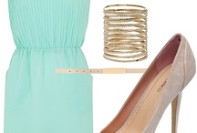 MODA+BODA / Outfits low cost para invitadas a una boda!!! / by Marieta Quierounabodaperfecta