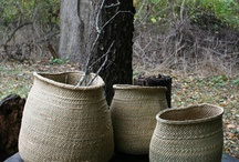 baskets / by eileen pardini