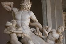 Italian Art, Architecture, & Sculpture / by Micheal Capaldi