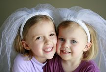 Nieces / by Hilary Blanchard