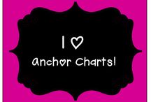 Anchor Charts / by Kerstin Stevens