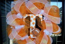UT Volunteers / by Fran Curtis Allison Young