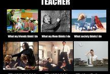 Teaching / by Ann Defilippi
