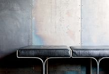 industrial / rusty, industrial, salvaged, antiques and decor / by Bonnie Lecat Designs