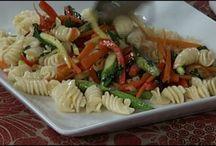 Recipes / by Wkow Newsroom