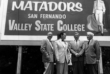 CSUN History / by California State University, Northridge