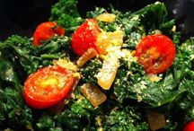 All You Need Is Kale. (Kale Is All You Need) / by VegWeb