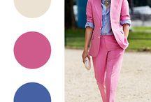 Colors / by Camilla Haubrich